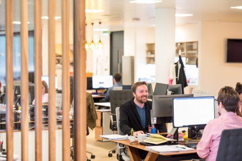 felicidad personas empresas