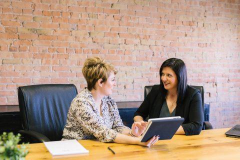 entrevista recursos humanos