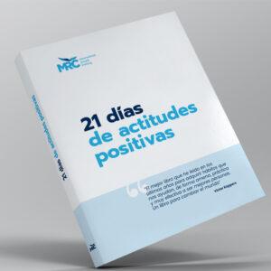 21 dias de actitudes positivas